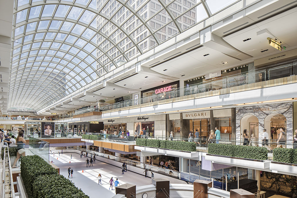 The Best Things to Do at the Shopping Mall