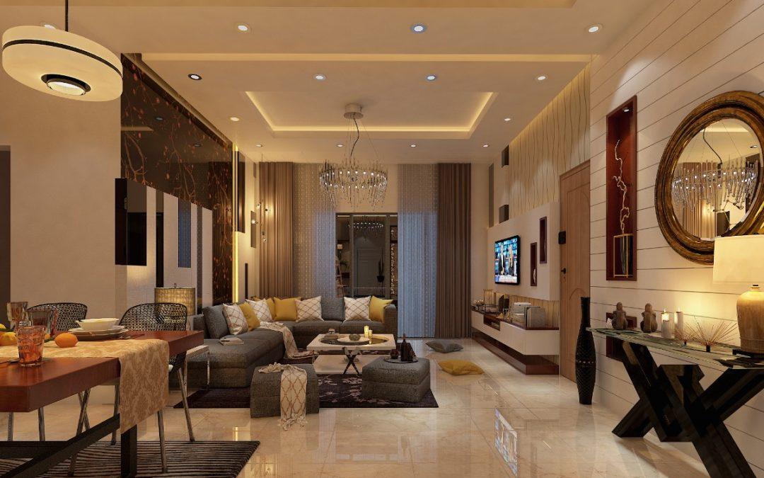 Strategies for Unique Home Interior Planning