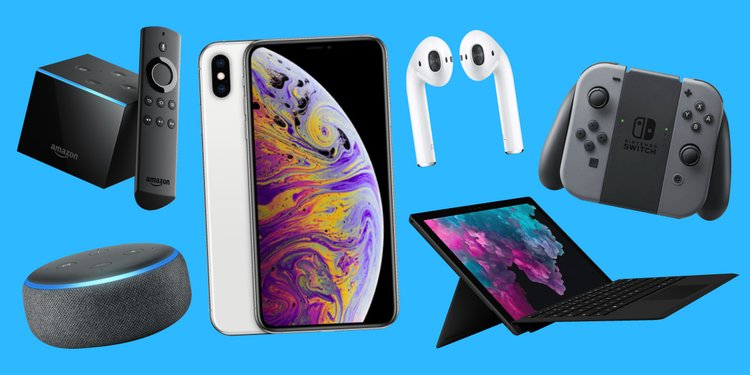 Hello there Tech Gadgets – The Sky's the Limit