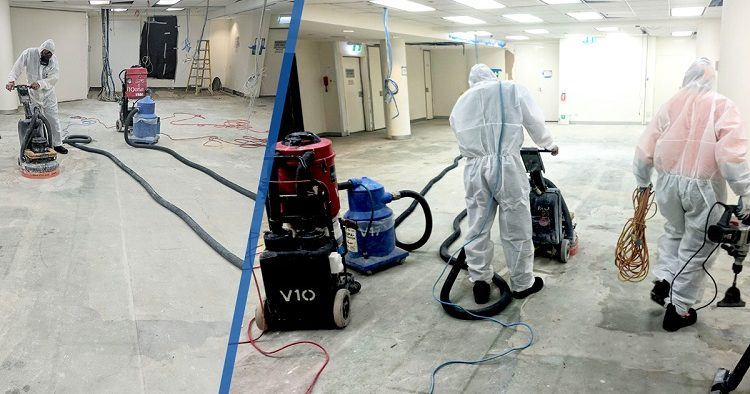 Why You Need Professional Asbestos Removal