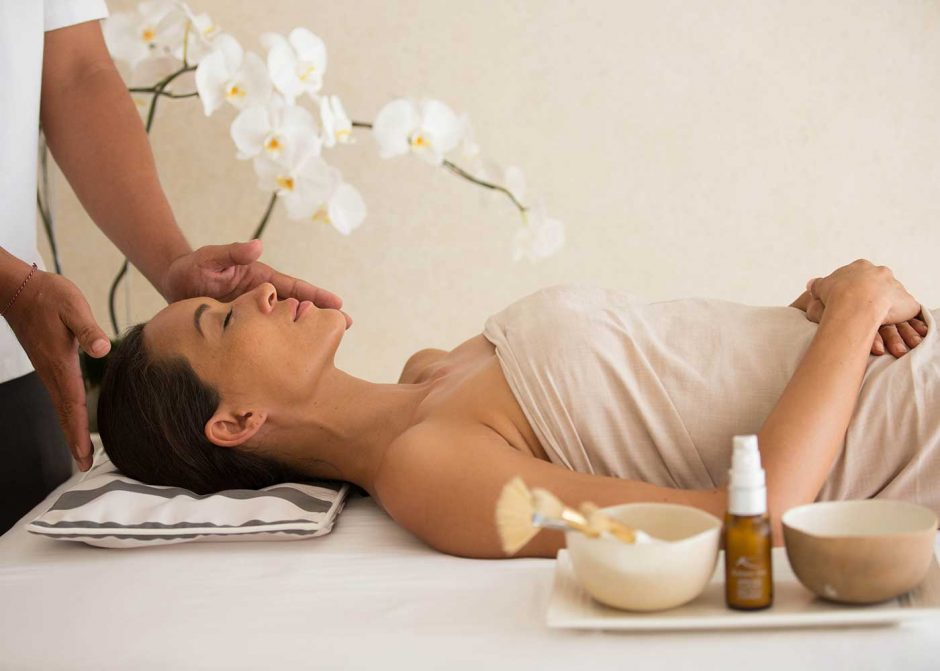 Spa Treatments To Pamper You