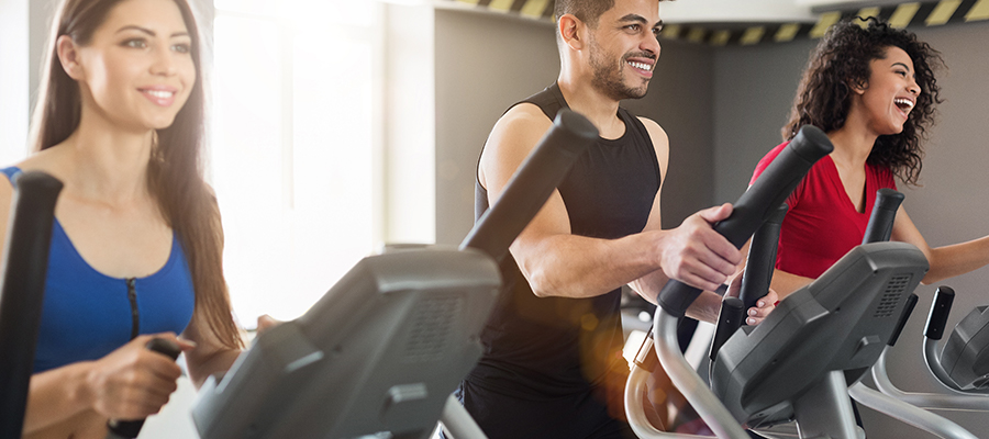 Ten Steps to enhance Your Fitness and Health