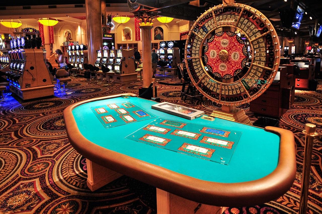 Tips on Choosing a Trustworthy Online Casino