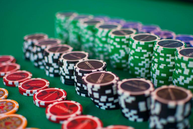 Advantages of Online Casino Bonus