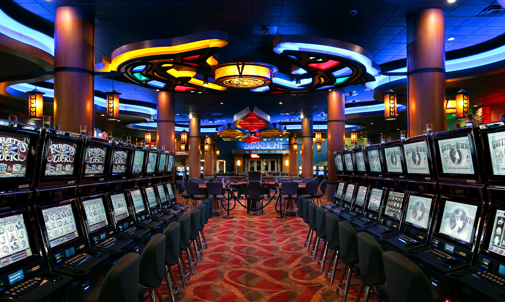 Things to look at while Choosing Online Casino