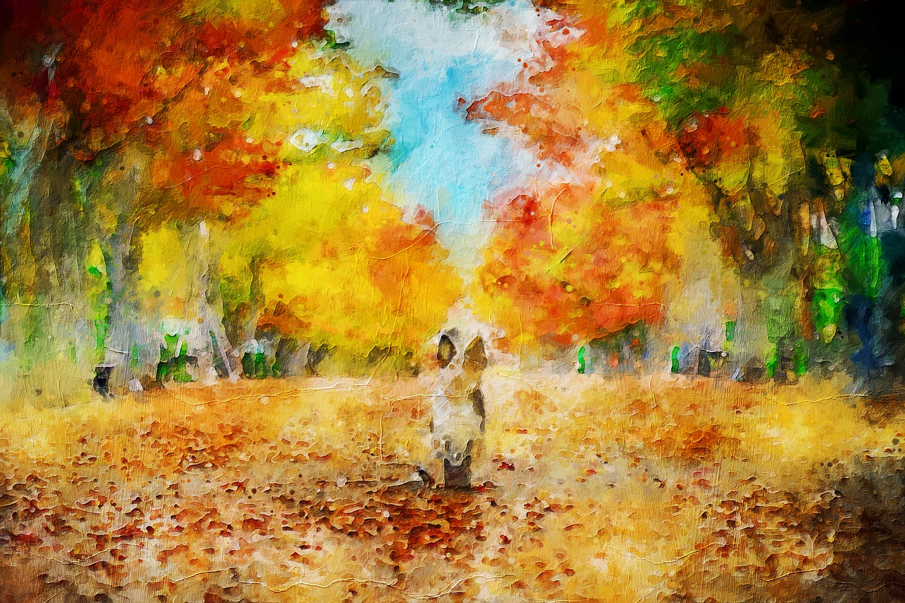 Notable Advantages in Pet Paintings