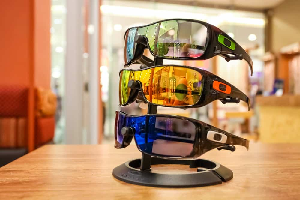Benefits You Should Know About Oakley Lenses