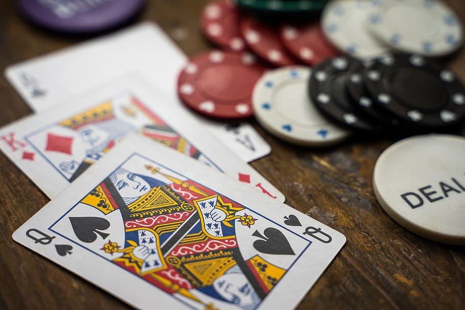 Earn Money With Online Casino Gambling