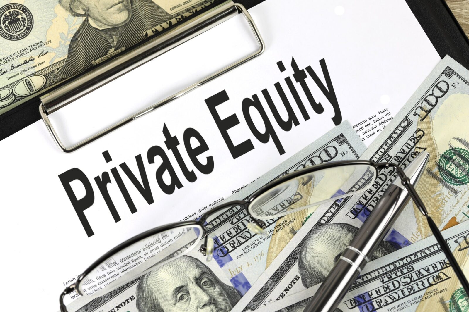Private Equity: What is it and Who Benefits?