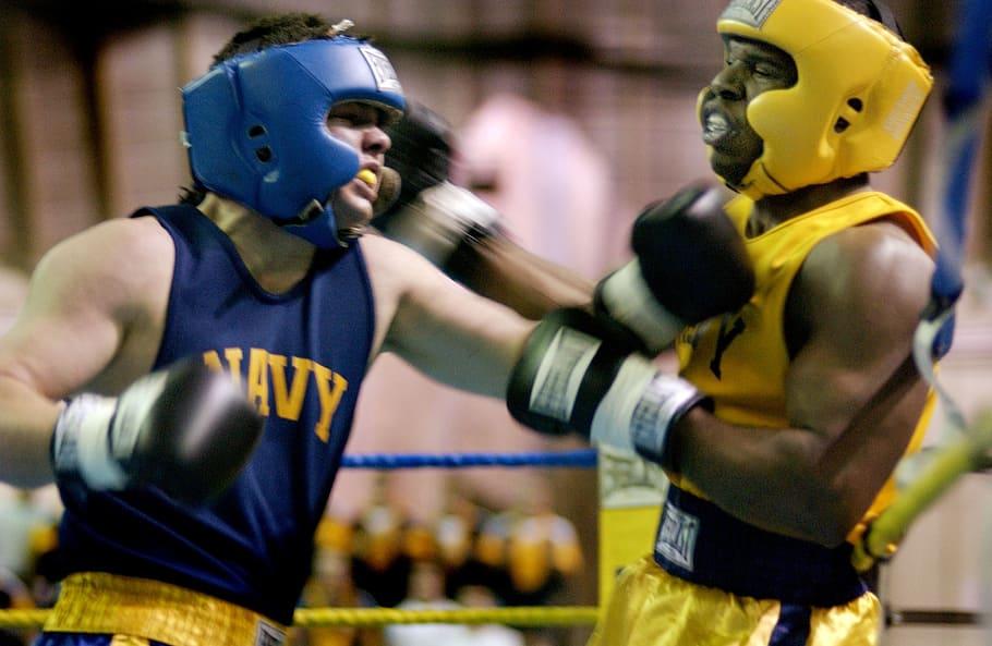 UFA for Boxing Gambling