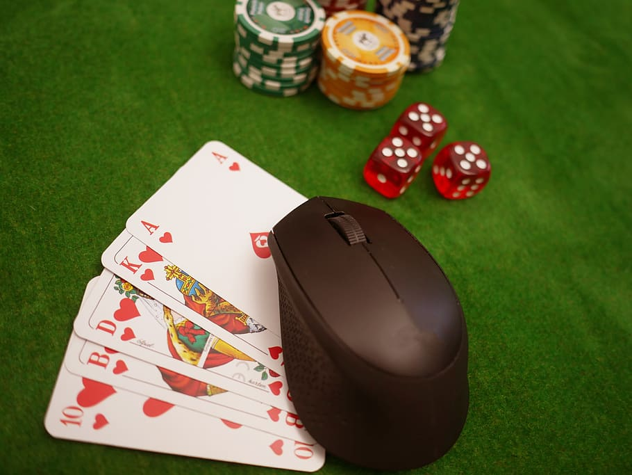 Online casinos and the importance of bonuses in it