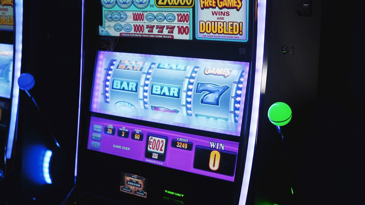 Online slots: – Try your luck and win real money rewards