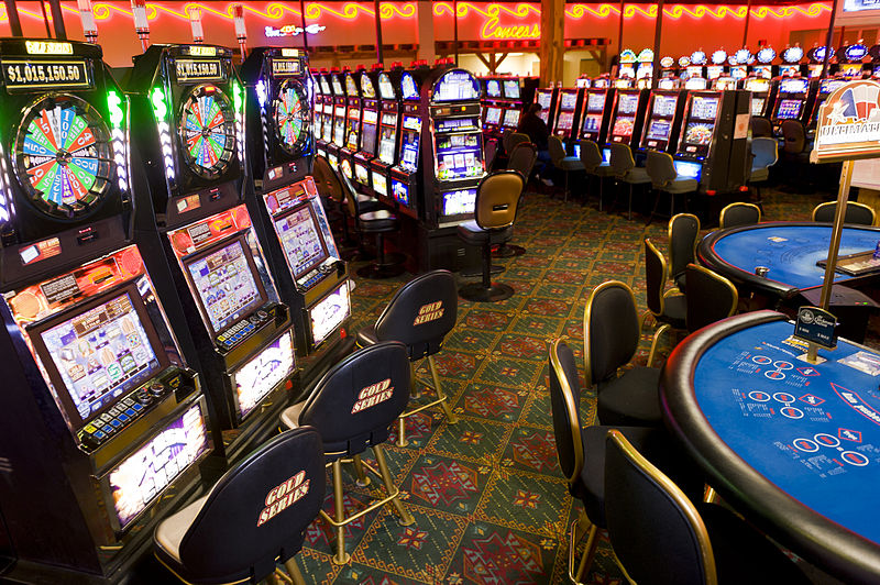 Things to consider when joining an online casino