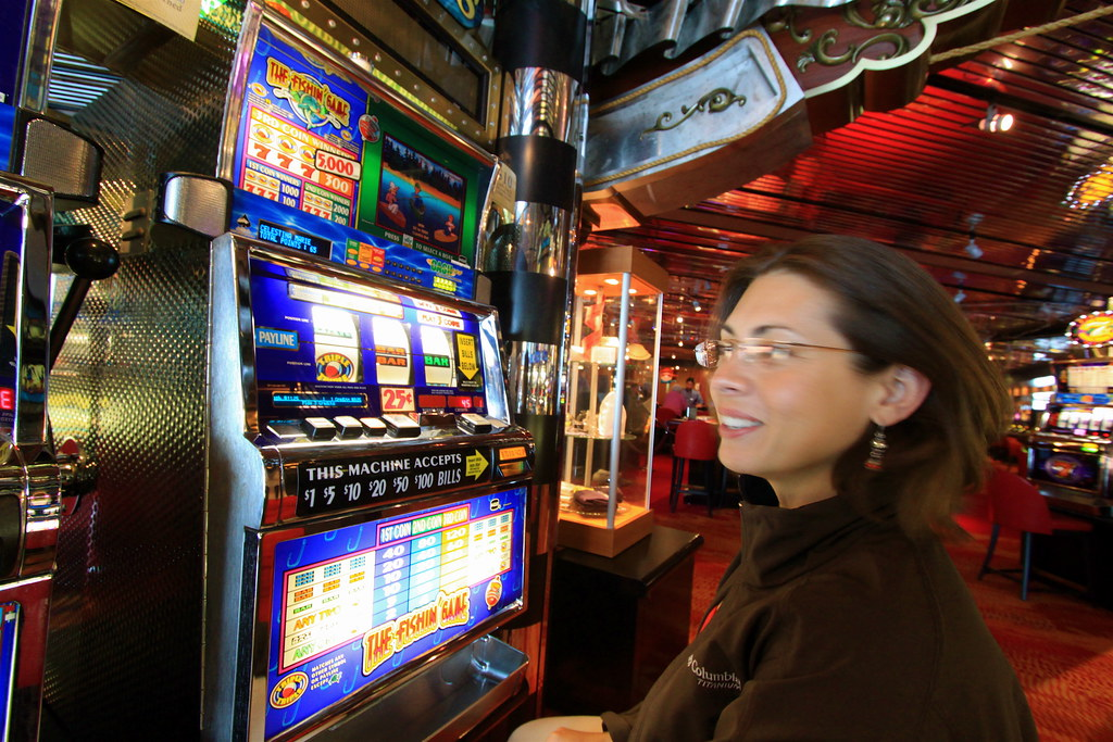 How to Win Best When Playing Casino Slots Offer the Best Casino Deals For Your Next Trip
