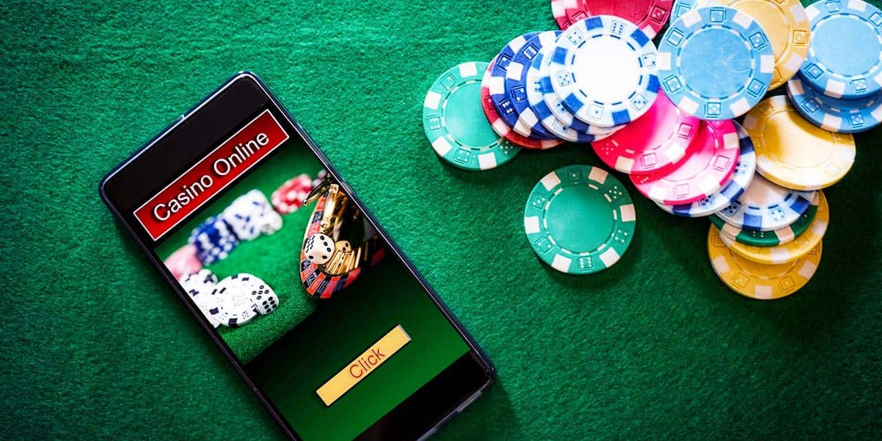 Some Amazing Strategies Used By The Gambling SEO